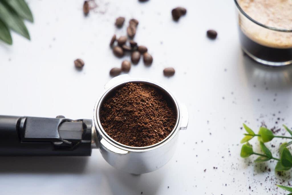 Frøsø køkken inspiration kaffe
