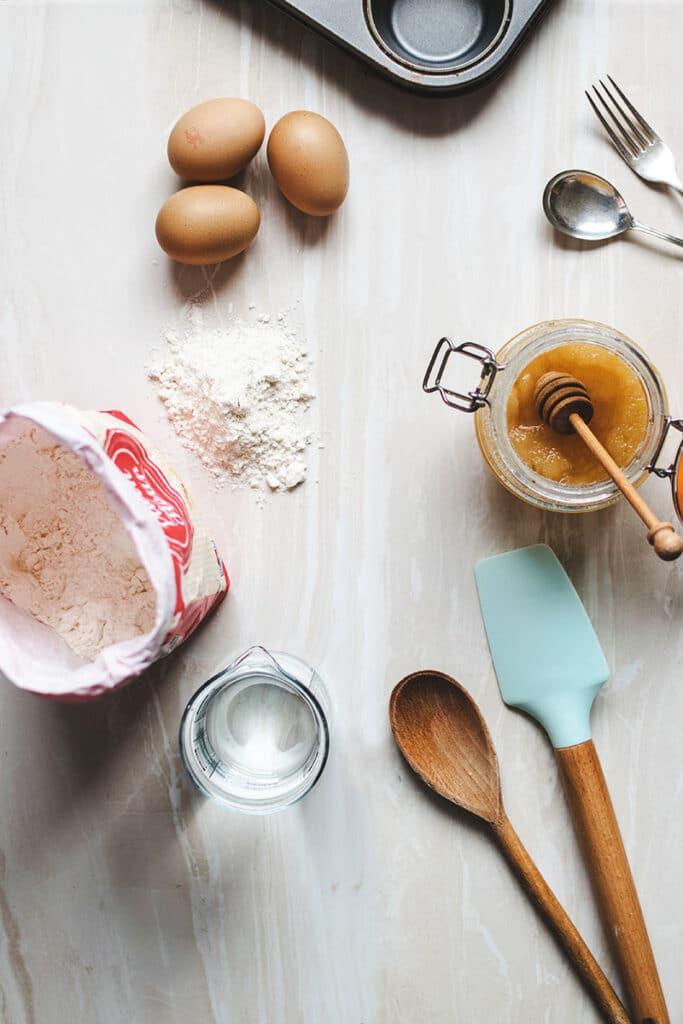 Frøsø køkken inspiration bagning